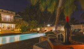 Villas In Goa, Villa Nags - Swimming Pool