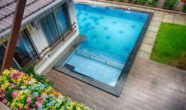 Villas in Goa, Villa Sal - Swimmimg Pool