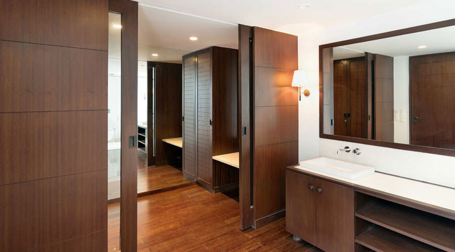 Luxury Villa in Goa, Villa Flavia, Washroom