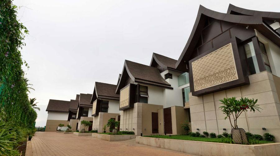 Luxury Villa in Goa, Villa Flavia,
