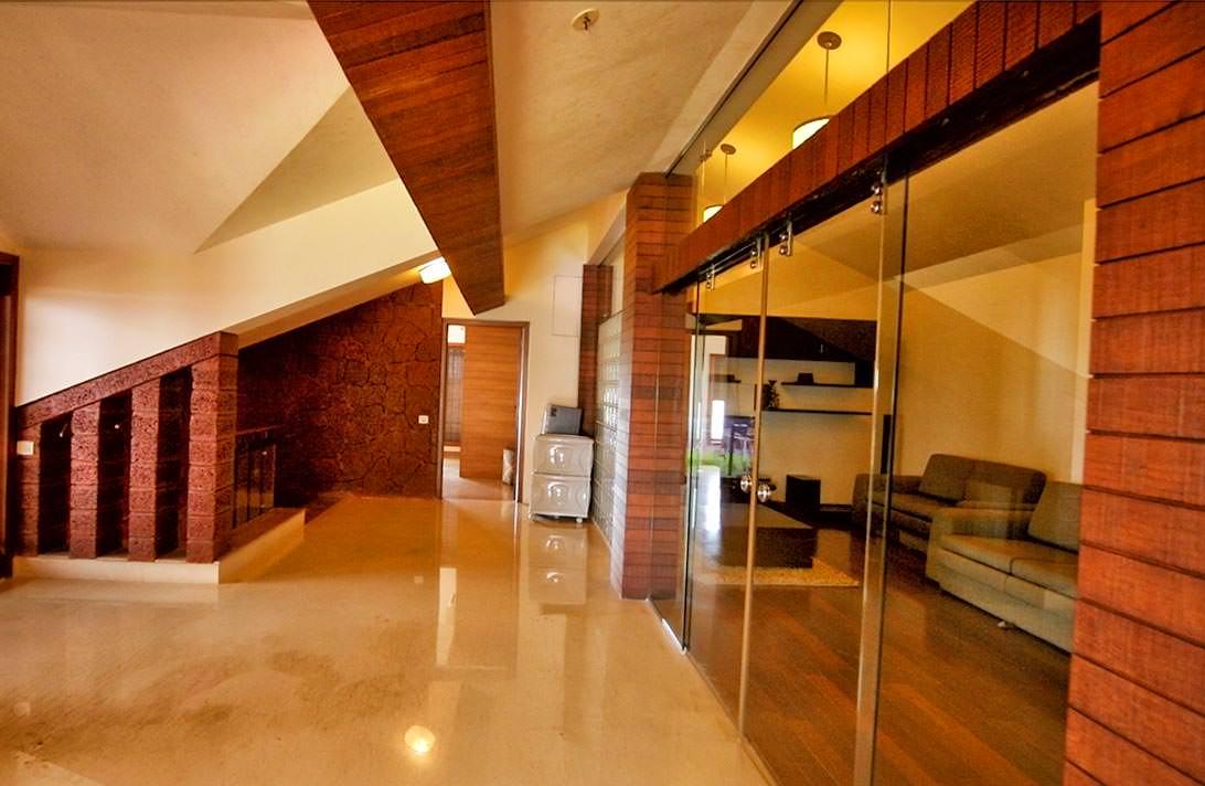 Villas in Goa, Sky View, 1st Floor