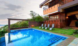 4 bedroom Villa Skyhigh