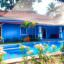 Villas in Goa, Villa Kings, Outdoor
