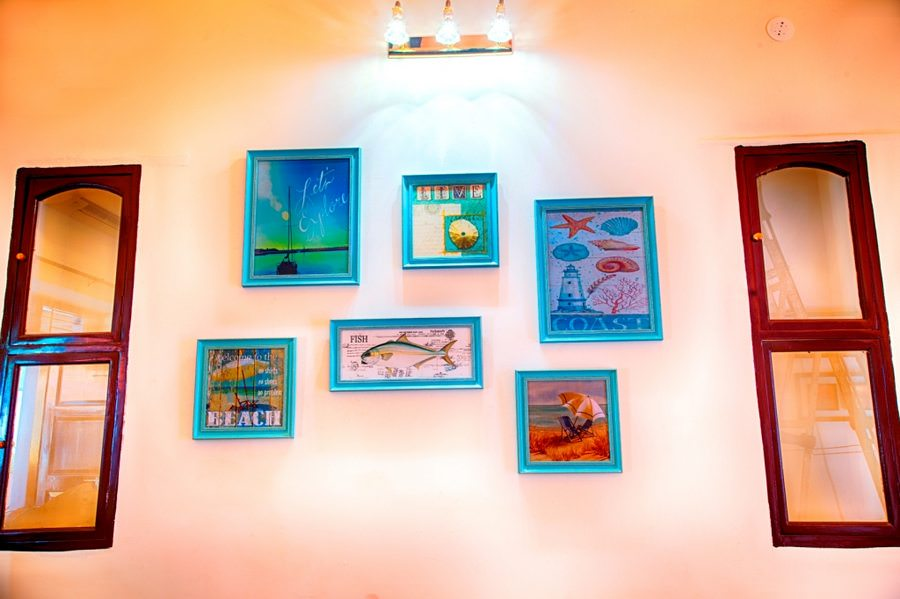 Villas in Goa, Villa Kings, Wallart