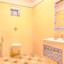 Villas in Goa, Villa Kings, Washroom