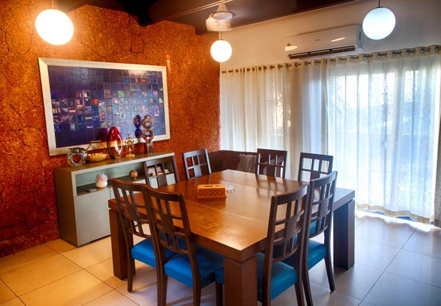 Villas in Goa, Villa Rio, Kitchen