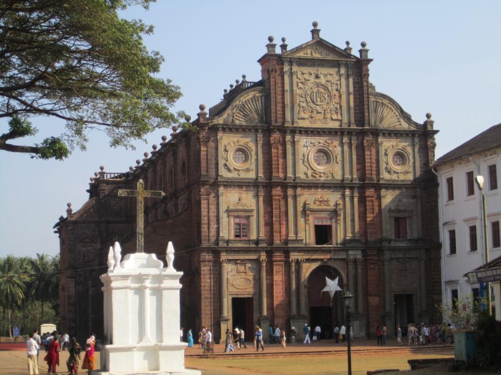 Basilica of Bom