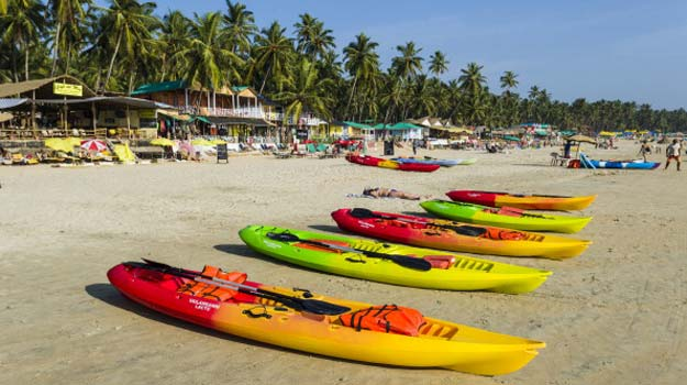 How to Make Goa Vacation Cost-Effective
