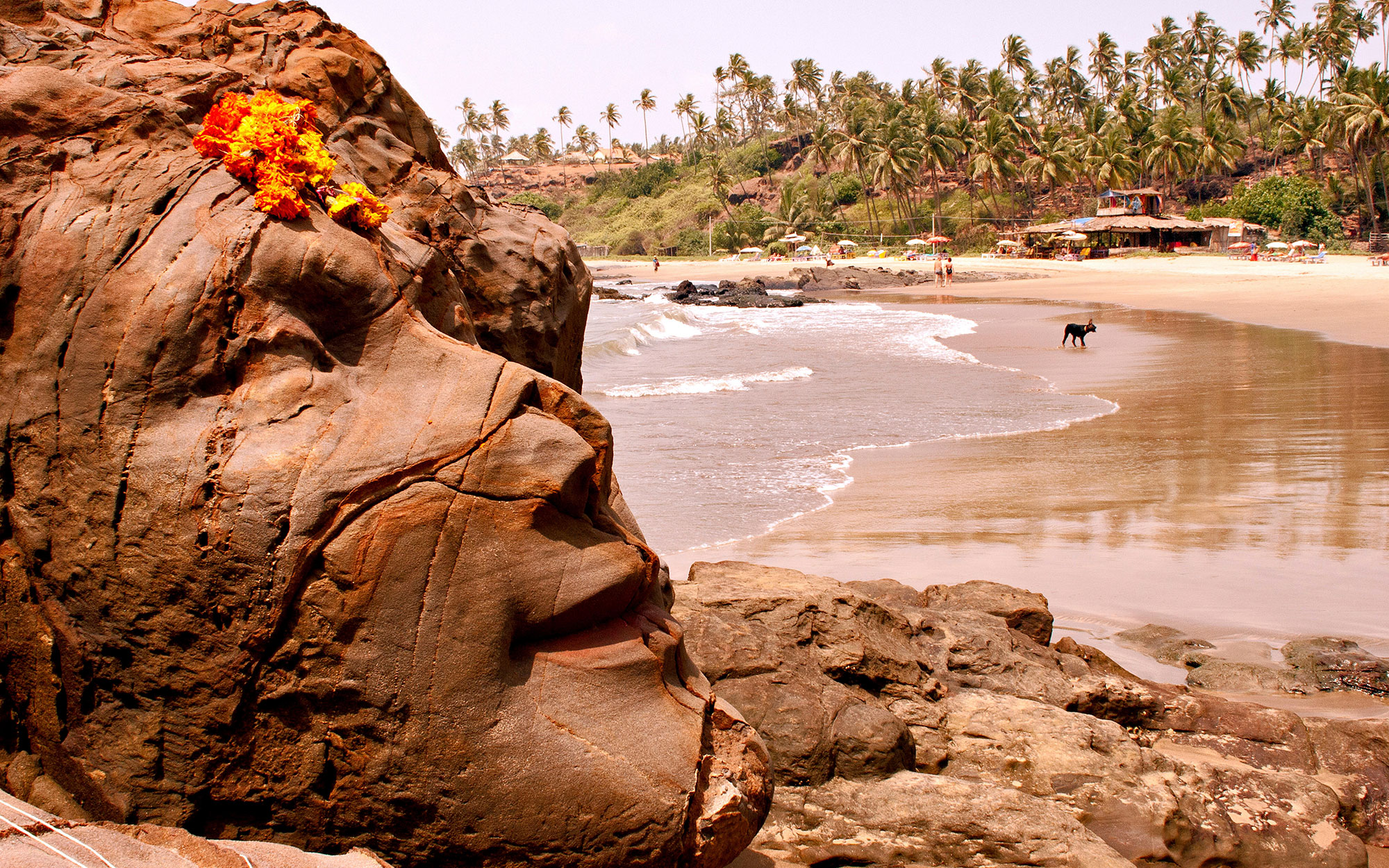 Recommendations for a Perfect Weekend in Goa
