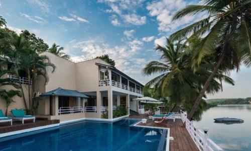 Casa Colvale Goa