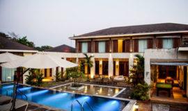 Luxury Stays In Goa