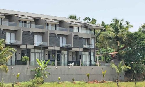 Luxury Stays in Goa
