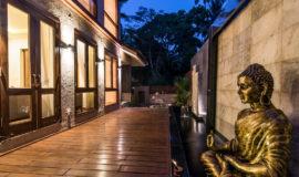 Buddh Villa-Luxury Villa in Goa