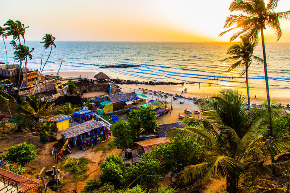 Things to do free in Goa