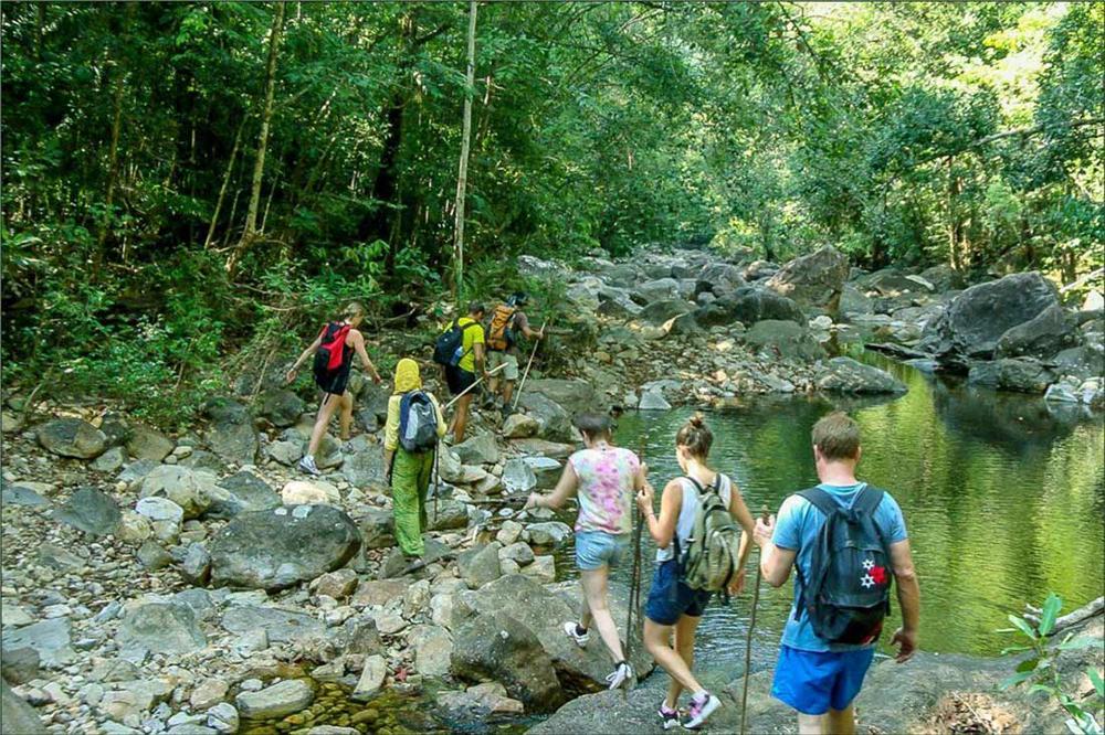 trekking-goa