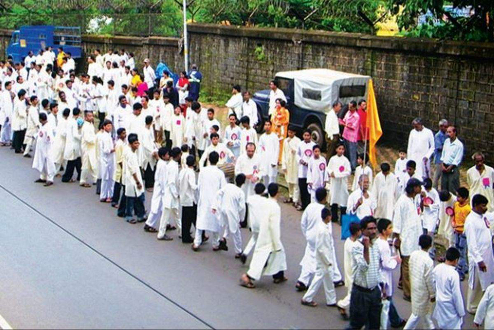 Saptah festival