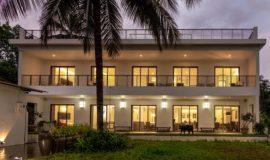 Villa Ashore
