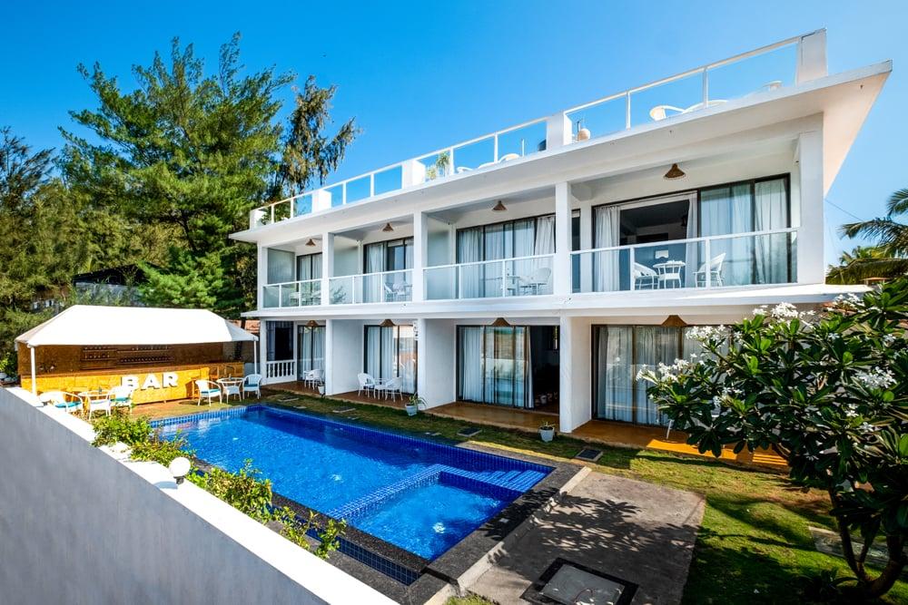 Casa Vista Pool